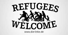 Refugess Welcome