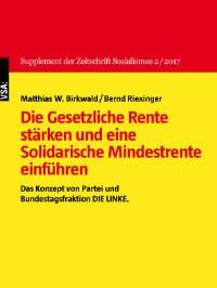 Mindestrente In Deutschland 2021